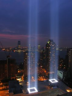 Never Forget 09.11.01