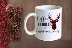 Christmas, Holiday, Gift, Coffee Mug, Cutting Board, Koozie, Plate, Platter, Tumbler, Clipboard, Mouse Pad, Present, Keepsake, Wine