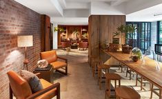 1 Hotel Central Park, New York, USA | Travel | Wallpaper* Magazine