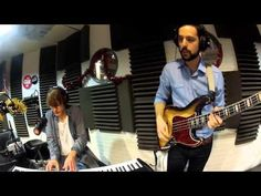 Puggy - System Of A Down Cover - Session Acoustique OÜI FM - YouTube