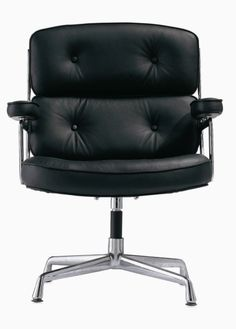 Chairman Executive Chair With No Wheels Seat height 15.75