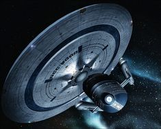 """""""Star Trek"""" Starfleet starship pictures and gifs. Most of the fan-designs on here are not my own (unless noted); source-links are provided with the image whenever possible."""
