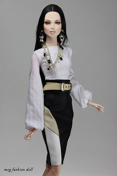 New outfit for Sybarite /Sybarite Gen X/Numina /09 | Flickr - Photo Sharing!