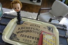 1000 Images About Ouija On Pinterest Emily The Strange