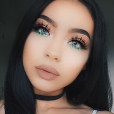 34 Fascinating Fall Makeup Ideas for this Autumn #makeupideasclassy