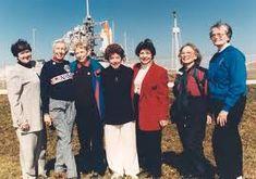Image result for mercury 13 women