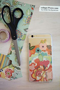 create your own i phone case