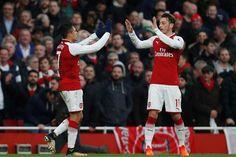 El mejor Arsenal regresa en el derbi