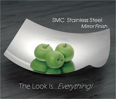 SMC stainless steel Mirror Sheet