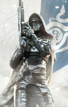 Our post on the concept art behind the first Destiny remains one of the best (and easily the biggest) Fine Art has ever put together. So it's a pleasure today to begin the process for Destiny Destiny Bungie, Destiny Hunter, My Destiny, Destiny Images, Destiny Video Game, Video Game Art, Destiny Backgrounds, Phone Backgrounds, Rpg Cyberpunk