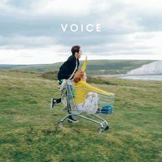 VOICE / Standing Egg (스탠딩 에그) - genie