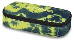 DAKINE SCHOOL CASE IN FLOYD A pencil case from Dakine with zip closure, pen organisers and internal zip compartment #dakine #schoolcase2016floyd #colourmulti