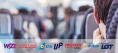 Куда можно полететь на Новый Год недорого: лоукостеры, летающие из Украины