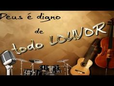Paulo Junior - Louvor moderno é uma celebração da carne - YouTube