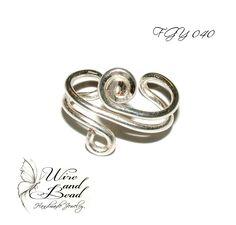 Fülgyűrű – FGY 040