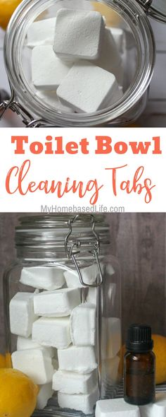Homemade Toilet Bowl Cleaner Tabs are going to rock your cleaning world., These Homemade Toilet Bowl Cleaner Tabs are going to rock your cleaning world., These Homemade Toilet Bowl Cleaner Tabs are going to rock your cleaning world. Toilet Cleaner Diy, Homemade Toilet Bowl Cleaner, Natural Toilet Cleaner, Diy Bathroom Cleaner, Bathroom Cleaning Hacks, Toilet Cleaning, House Cleaning Tips, Weekly Cleaning, Diy Vanity
