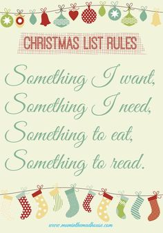 Christmas, it is all about the presence not the presents. What kids really want for Christmas