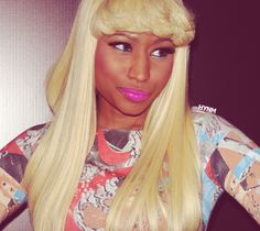 """""""The people that are inclined to hate are also inclined to be losers. A loser could never congratulate a winner - it's not in them.""""    Nicki Minaj"""