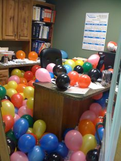 Some GREAT April Fool's Day prank ideas!