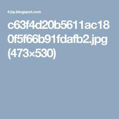 c63f4d20b5611ac180f5f66b91fdafb2.jpg (473×530)