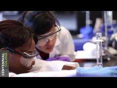 Centennial College: Medical Laboratory Technician