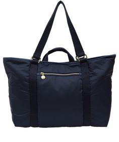 ce60a4c49339 Stella McCartney Dark Blue Fern Mummy Bag
