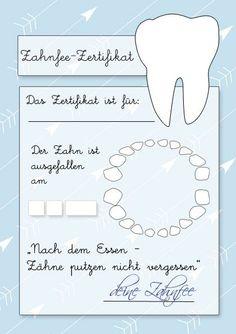 Schnullerfee Brief Vorlage Zum Ausdrucken Ovi Német Baby