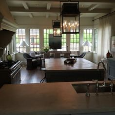 A Gracious Houston Home   La Dolce Vita   Bloglovin'