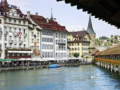 ibis Styles Luzern City hotel - Book your budget hotel in LUZERN