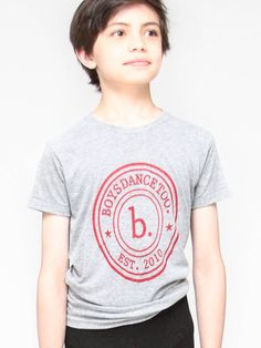 679a015470a Est. 2010 Tri-Blend Tee – boysdancetoo. - the dance store for men