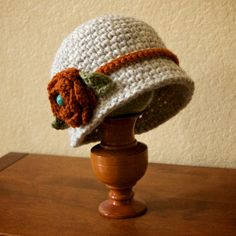 I get laughed at for wearing hats but I love them. I am making this for myself.