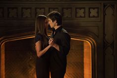 New 'Vampire Diaries' Season 6 Trailer Hits Awfully Close to Home for Ian Somerhalder & Nina Dobrev