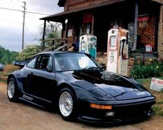 1988-Porsche-Kremer-K2-911-Turbo-930-Slantnose-Automobile-Photo-Poster-zc237-F8H