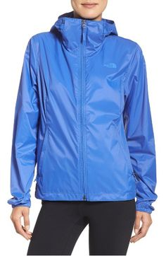 """Any color would do or any """"type""""/ style of rain coat from the north face as long as it has a hood size large- extra large"""