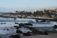Puerto de la Cruz | Enrique Rodríguez | Flickr