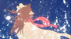 Wolf Children by Mamoru Hosoda