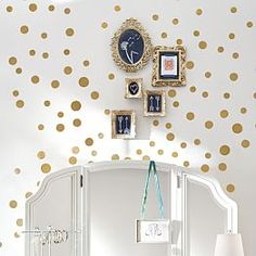 Wall Decals, Wall Stickers & Vinyl Wall Decals | PBteen