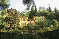 Jardin Serre de la Madone à #menton www.tourisme-menton.fr