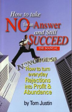 http://HowToTakeNo.com Overcome rejection easily. See what Larry King and Jack Canfield said. FREE REPORT: How To Use The Power Of NO