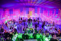 Ryan's Bar Mitzvah Sneak Peek is now ready! Awesome #room #lighting #VideoMapping #DominoArt #BarMitzvah #Photography #EventPictures #BarMitzvahPhotos#TempleHouse #MiamiBarMitzvah #MiamiPhotographer