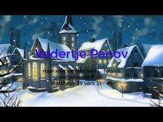 Vadertje Panov, een kerstverhaal van L. Tolstoi - YouTube
