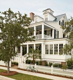 Southern home.. Love this one