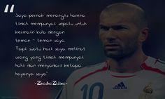 Kutipan Zinedine Zidane