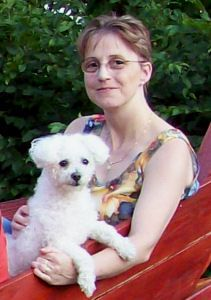 Muki 2006a - Bichon Bolognese / Boloňský psík Bichon Bolognese, Dogs, Animals, Animales, Animaux, Pet Dogs, Doggies, Animal, Animais