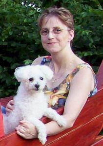 Muki 2006a - Bichon Bolognese / Boloňský psík