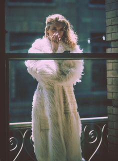 Photographed by Guy Aroch