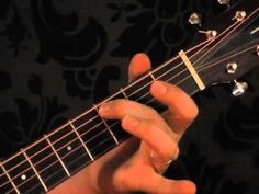 Guitar Lesson: How to Play a Cadd9 Chord.