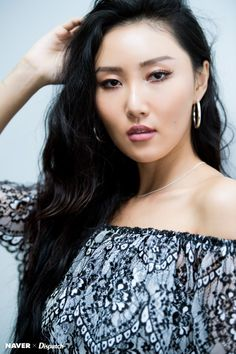 Photo album containing 11 pictures of Hwasa J Pop, Kpop Girl Groups, Korean Girl Groups, Kpop Girls, Rapper, Mamamoo Kpop, Beautiful Asian Girls, Me As A Girlfriend, South Korean Girls