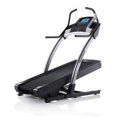Golds Gym 420 Treadmill Walmartcom Exercise Pinterest Gym