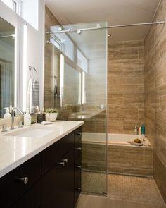 63 best glass mirrors shower doors images bathroom remodeling rh pinterest com
